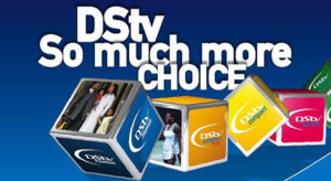 Dstv Installer River Club