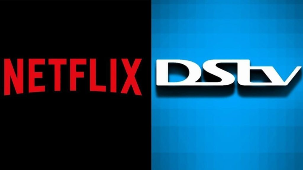 Get the DStv and Netflix deal