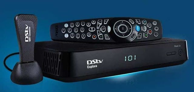 How To Get DStv Connected Explora