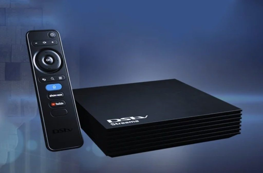 The new 4K decoder from DStv is Explora Ultra