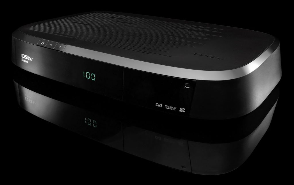 This is how you can reset Explora and HD DStv decoders