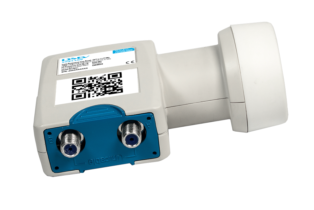 What does Smart LNB from DStv do